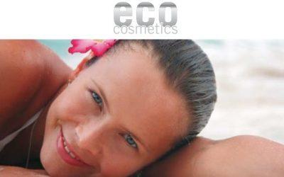 Nuestras Marcas: Eco Cosmetics