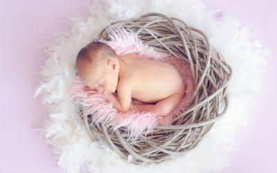 ¡Para tu bebé elige lo mejor!