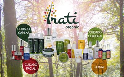Nuestras marcas: Irati
